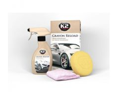GRAVON RELOAD DETAILER 250ml