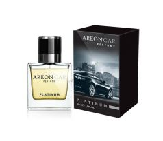 AREON Car Parfume Platinum 50m