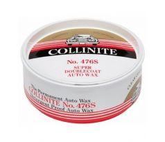 Collinite Super Doublecoat Auto Wax No.476s 266g
