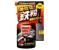 Soft99 New Brake Dust Cleaner 400 ml čistič kolies