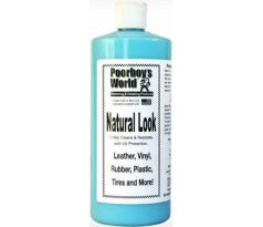 POORBOY'S WORLD NATURAL LOOK DRESSING 946ml