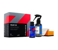 CarPro CQuartz UK Kit 3.0 30ml