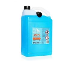 DYNAMAX SCREENWASH -20 CITRON 5L