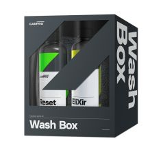 CarPro Wash Box